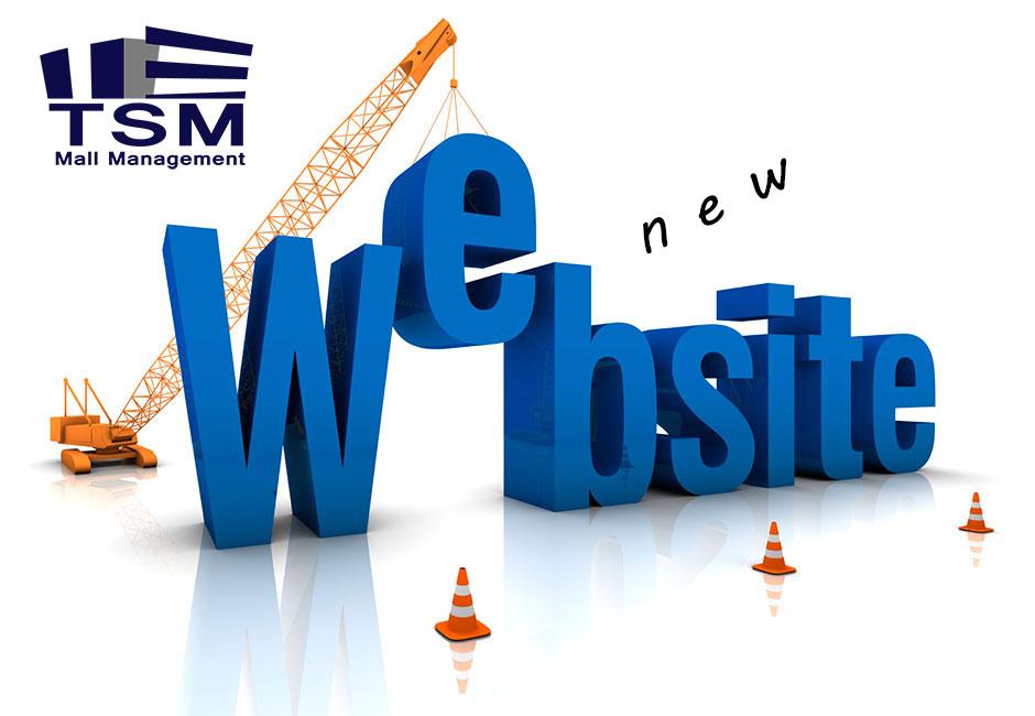 new TSM website