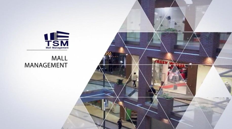 TSM Mall Management Services