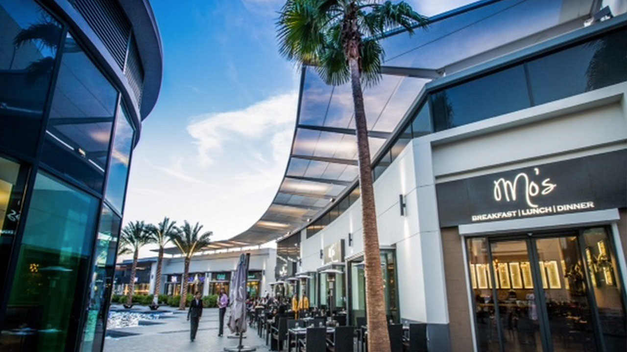 Mansoura City Mall